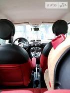 Fiat 500 20.08.2019