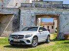 Mercedes-Benz GLC 350 14.06.2019