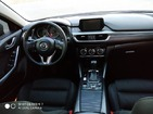 Mazda 6 10.06.2019