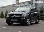 Mercedes-Benz GL 450 24.06.2019