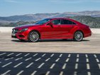 Mercedes-Benz CLS 300 08.01.2020