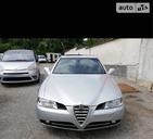 Alfa Romeo 166 27.08.2019