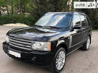 Land Rover Range Rover Supercharged 24.06.2019