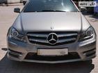 Mercedes-Benz C 350 10.06.2019