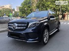 Mercedes-Benz GLS 350 23.07.2019