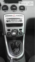 Peugeot 308 SW 24.07.2019