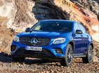 Mercedes-Benz GLC 250 14.06.2019