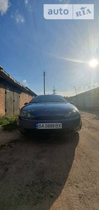 Ford Cougar 20.06.2019