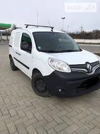 Renault Kangoo 29.07.2019