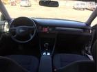 Audi A6 Limousine 01.07.2019