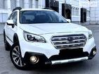 Subaru Outback 12.06.2019