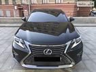 Lexus ES 250 21.07.2019