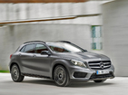 Mercedes-Benz GLA 180 08.01.2020