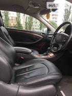 Mercedes-Benz CLK 270 26.06.2019