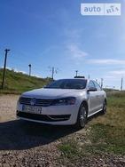 Volkswagen Passat 06.08.2019