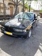 BMW 528 19.07.2019