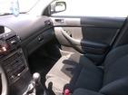Toyota Avensis 12.06.2019