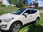 Hyundai Santa Fe 24.07.2019