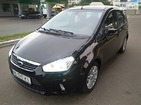 Ford C-Max 22.07.2019