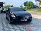 Mercedes-Benz CLS 350 15.07.2019