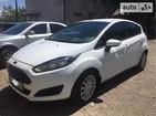 Ford Fiesta 31.08.2019