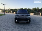 Land Rover Range Rover Supercharged 20.06.2019