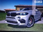 BMW X6 M 08.06.2019