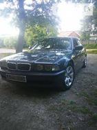 BMW 725 08.08.2019