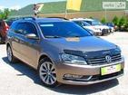 Volkswagen Passat 20.07.2019