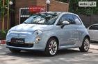 Fiat 500 18.06.2019
