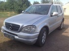 Mercedes-Benz ML 430 26.07.2019