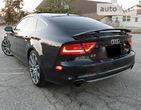 Audi A7 Sportback 13.06.2019
