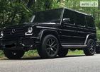 Mercedes-Benz G 500 28.07.2019
