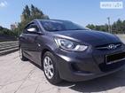 Hyundai Accent 22.07.2019