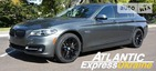 BMW 535 04.07.2019