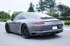 Porsche 911 25.06.2019