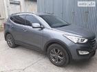 Hyundai Santa Fe 24.08.2019