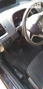 Honda Civic 10.07.2019