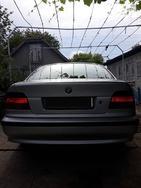 BMW 525 07.07.2019