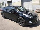 Hyundai Elantra 10.06.2019