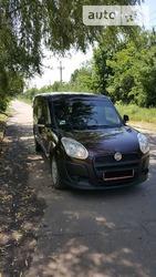 Fiat Doblo 15.07.2019