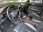 Audi A8 19.06.2019