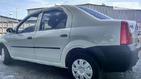 Dacia Logan 09.06.2019