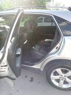 Lexus RX 330 10.06.2019