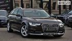 Audi A6 allroad quattro 18.06.2019