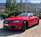 Audi S5 Coupe 13.08.2019