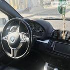 BMW X5 28.07.2019