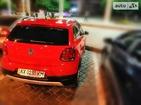Volkswagen CrossPolo 29.06.2019