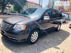 Chrysler Town & Country 17.07.2019