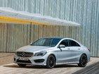 Mercedes-Benz CLA 220 22.08.2019